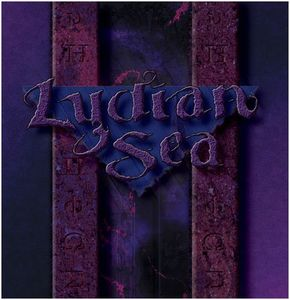 Lydian Sea by LYDIAN SEA album cover