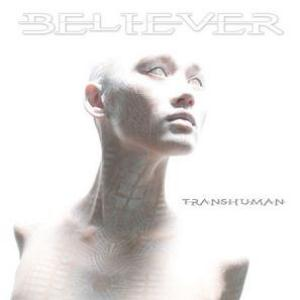 Transhuman by BELIEVER album cover