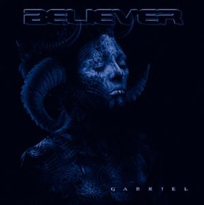 Gabriel by BELIEVER album cover