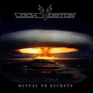 Reveal No Secrets by LOCH VOSTOK album cover