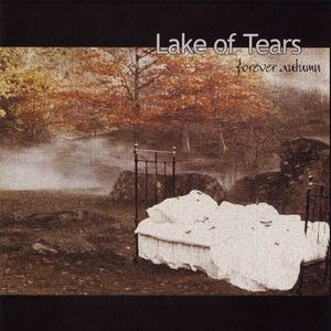 Forever Autumn by LAKE OF TEARS album cover