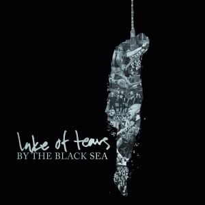 By the Black Sea by LAKE OF TEARS album cover