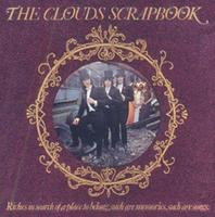 Clouds - Scrapbook CD (album) cover