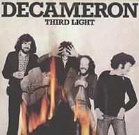 Third Light by DECAMERON album cover