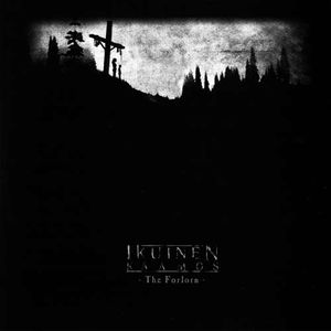 Ikuinen Kaamos The Forlorn album cover