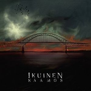 Ikuinen Kaamos - Closure CD (album) cover