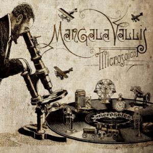 Microsolco by MANGALA VALLIS album cover