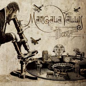 Microsolco by MANGALA VALLIS album cover