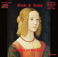 Princess of the Island by SHIDE & ACORN album cover
