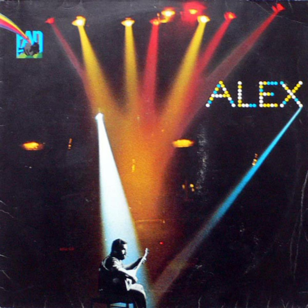 Alex Oriental Experience - Studio Tapes 1976-1978