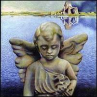 Stone Angel Lonely Waters album cover