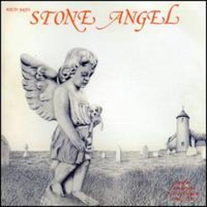 Stone Angel Stone Angel album cover