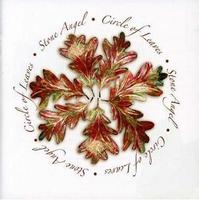Stone Angel Circle Of Leaves album cover
