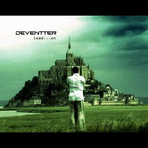 Deventter Lead... On album cover