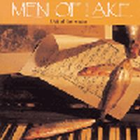 Men Of Lake Out of the Water album cover