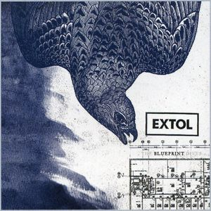 Extol The Blueprint Dives album cover