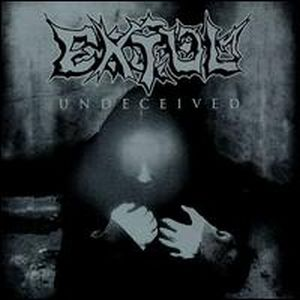 Extol Undeceived album cover
