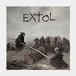 Extol Synergy album cover