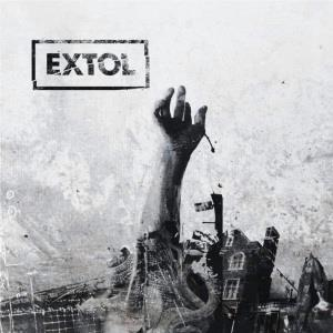 Extol Extol album cover
