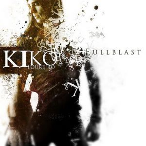 Fullblast by LOUREIRO, KIKO album cover