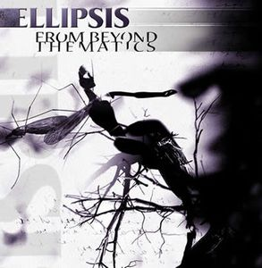 Ellipsis From Beyond Thematics album cover