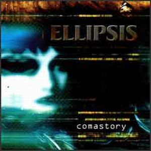 Ellipsis Comastory album cover