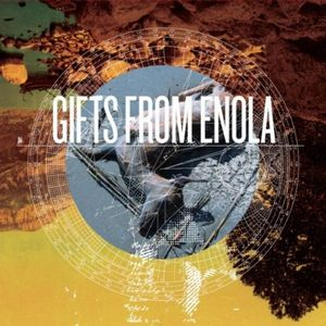 Gifts from Enola by GIFTS FROM ENOLA album cover