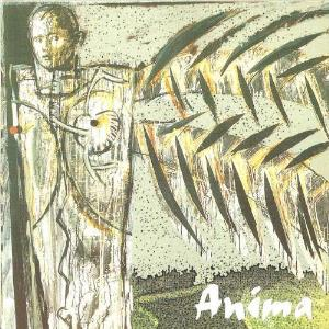 Anima by ANIMA album cover