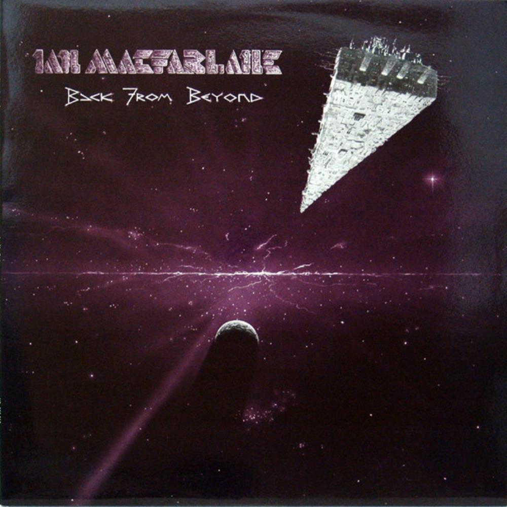 Back From Beyond by MACFARLANE, IAN album cover