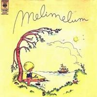 Melimelum by MELIMELUM album cover
