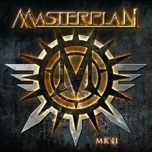 MK II by MASTERPLAN album cover
