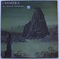 Des Duivels Oorkussen by CHIMERA album cover