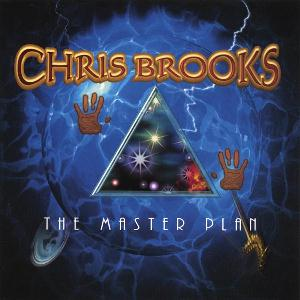 The Master Plan by BROOKS, CHRIS album cover