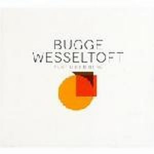 Bugge Wesseltoft Playing album cover