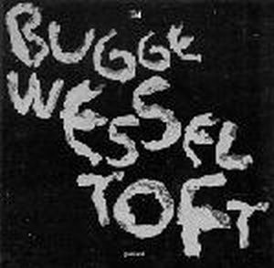 Bugge Wesseltoft IM album cover
