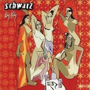 Schwarz Arty Party album cover