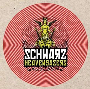 Schwarz Heavengazers album cover