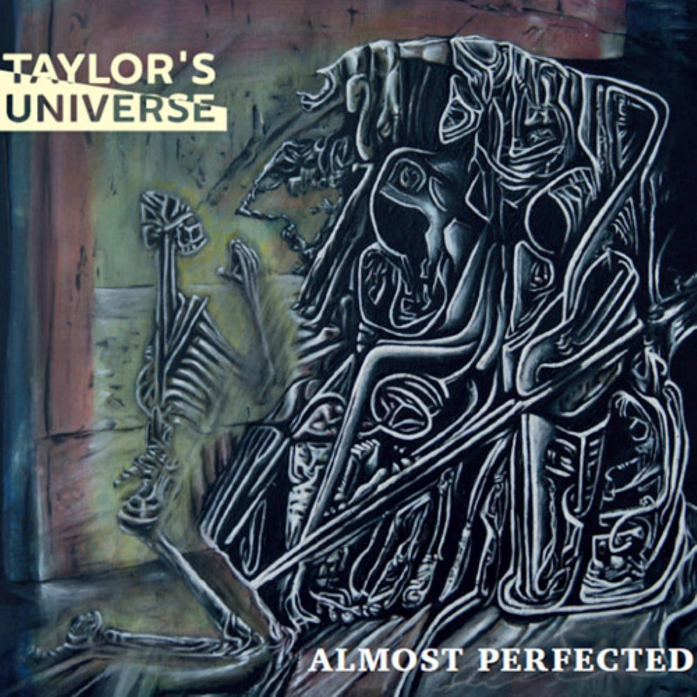 Almost Perfected by TAYLOR'S UNIVERSE album cover