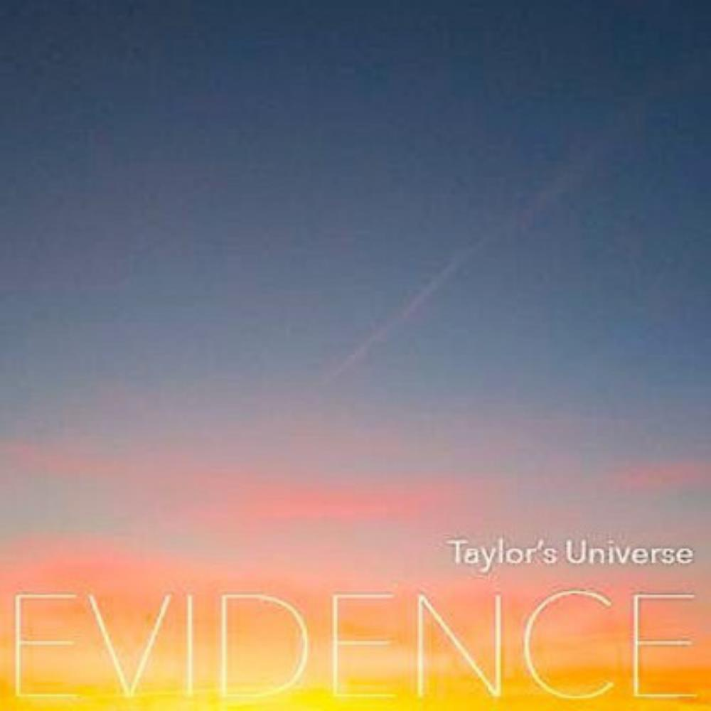 Taylor's Universe Evidence album cover