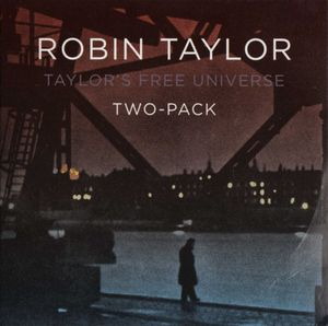 Taylor's Free Universe - Two-Pack CD (album) cover