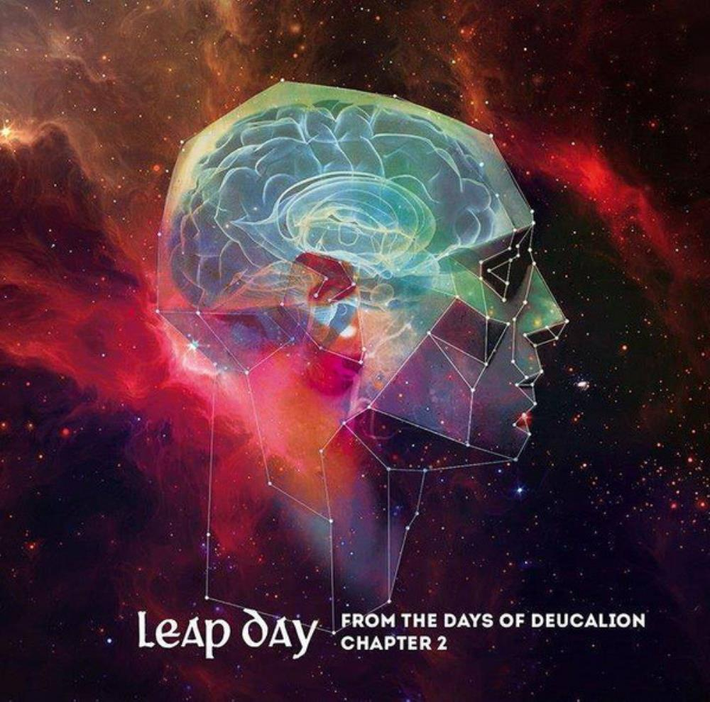 From The Days Of Deucalion - Chapter 2 by LEAP DAY album cover
