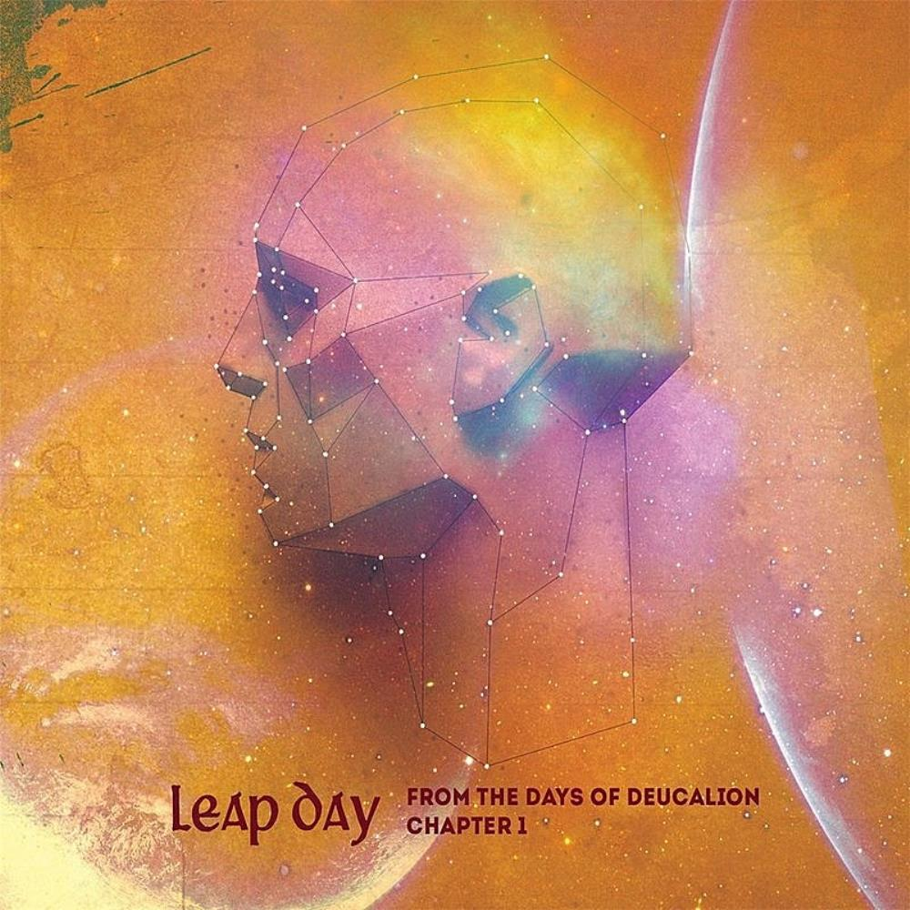 From The Days Of Deucalion - Chapter 1 by LEAP DAY album cover