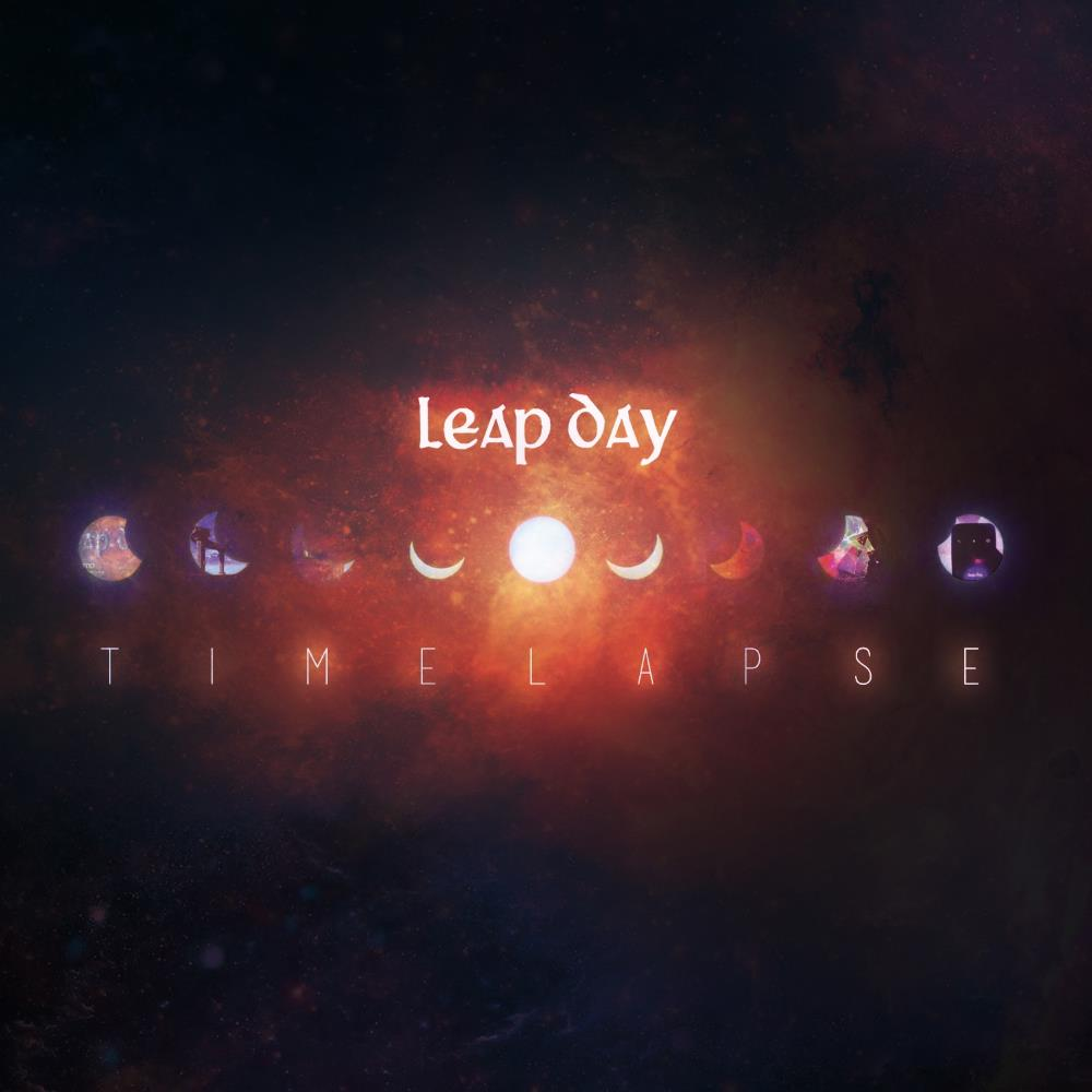 Leap Day Timelapse album cover