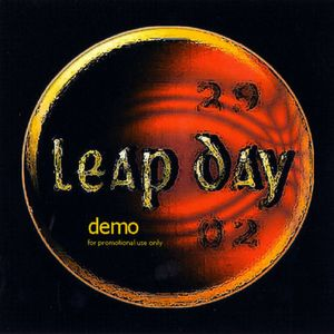 Leap Day Leap Day Demo album cover