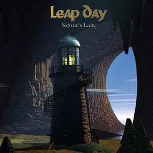 Skylge's Lair by LEAP DAY album cover