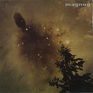 Magnog - Magnog CD (album) cover