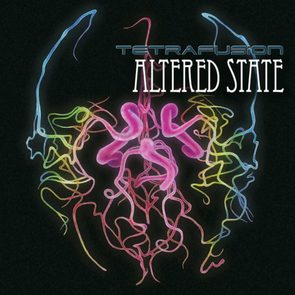 Tetrafusion Altered State album cover