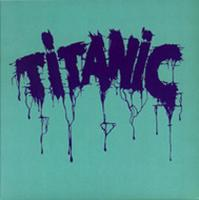 Titanic - Titanic CD (album) cover