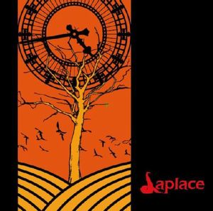 Laplace by LAPLACE album cover