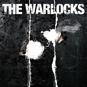 The Mirror Explodes by WARLOCKS, THE album cover